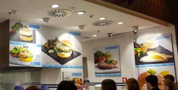 restaurante selfish amoreiras