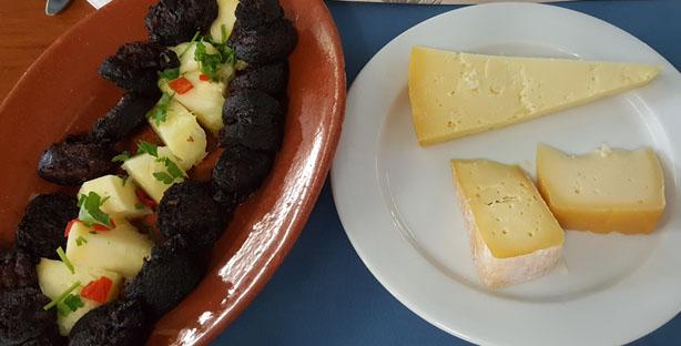 restaurante miroma ilha de são miguel cozido das furnas